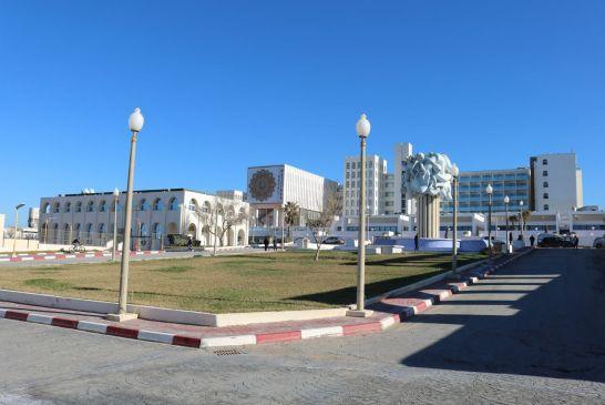 hotel mazafran EX - SAFIR 2