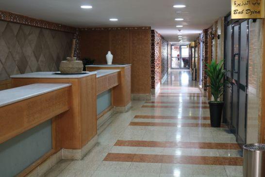 hotel mazafran EX - SAFIR 4