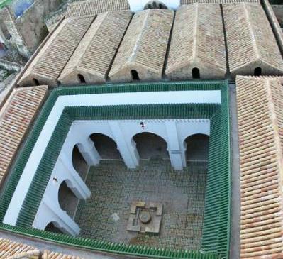 mosquée Sidi Boumediene 1