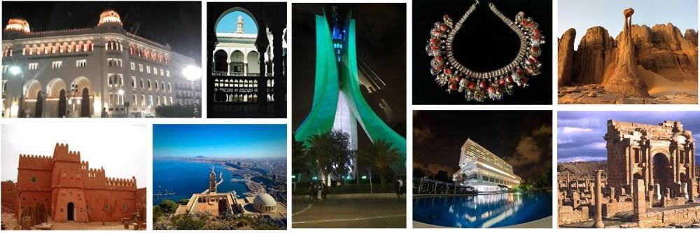Harba-dz | Guide de tourisme en Algérie