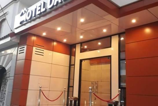 Hôtel Dali 1