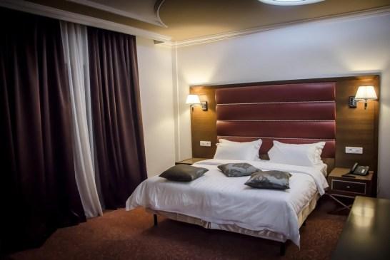 Hotel El Bey 1