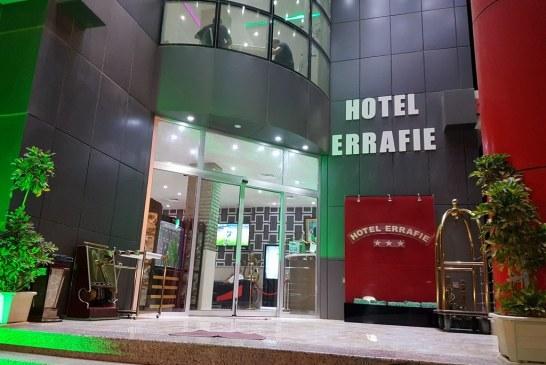 Hotel Errafie