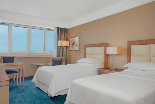 Hôtel Sheraton Club des Pins Resort 4