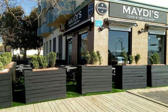 Maydi's