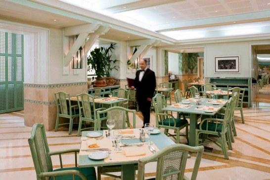 Royal Hotel Oran - MGallery 1