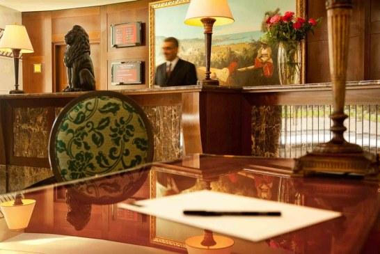 Royal Hotel Oran - MGallery