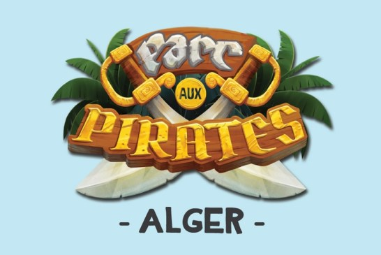 parc aux pirates
