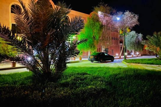 EL-JAZIRA Hôtel 0