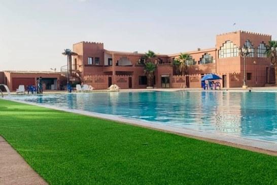 EL-JAZIRA Hôtel