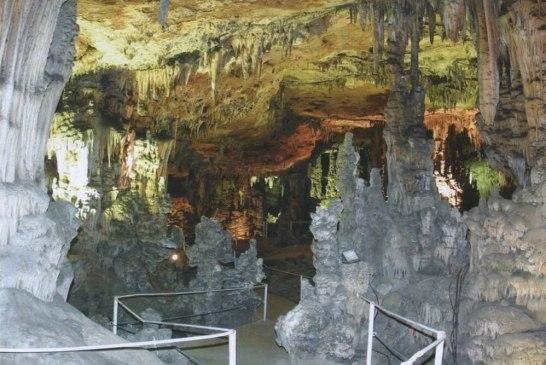 Grotte de Ain Beni Add