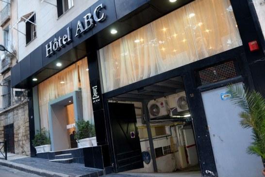 Hotel ABC 00