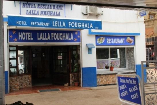 Hôtel Lalla Foughala