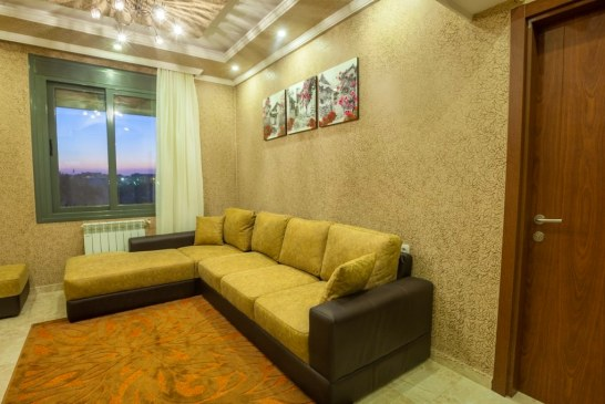 Porte D'Oran Apparthotel 1