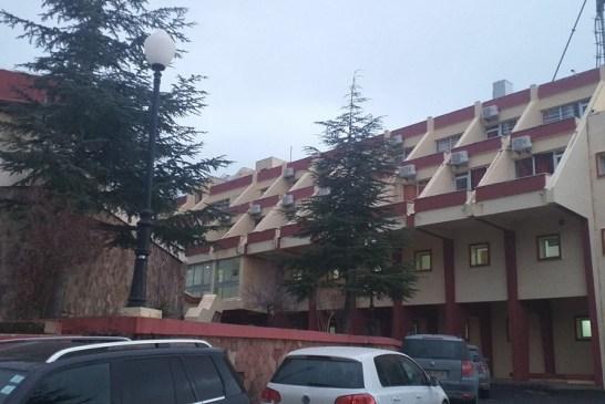 Tikjda - CNSLT - Hotel Djurdjura - Credit Harba-dz (3)