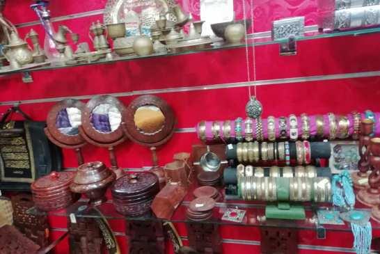 Artisanat Shop 1