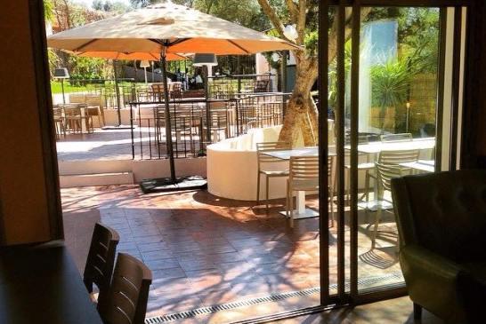 California Café 4
