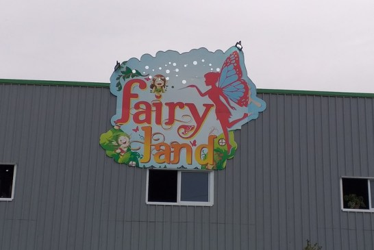 FAIRY LAND - Credit Harba-dz