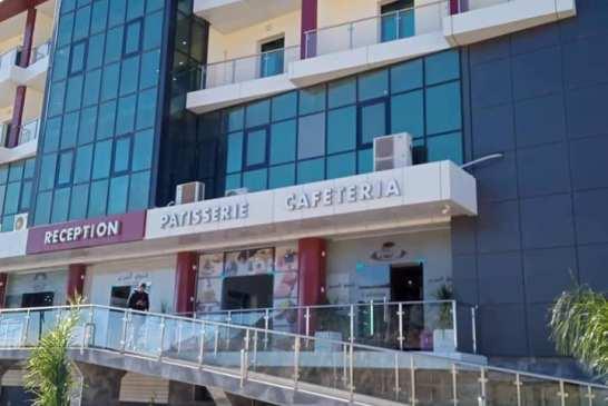 Hotel El Aziz 0
