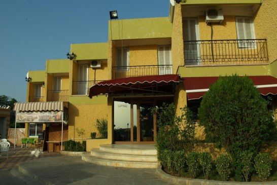 Hotel M'Sallah