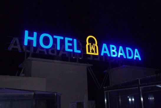 Hotel abada 0