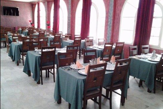 hotel Mongorno El Fernane