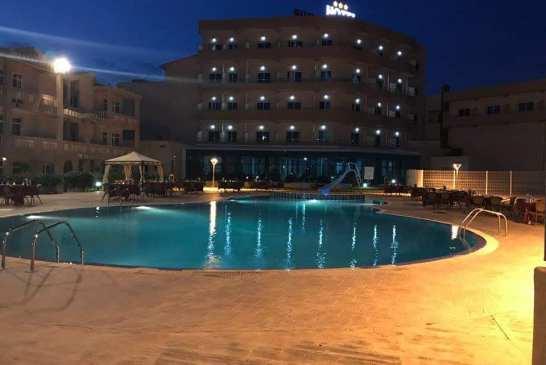 hôtel Zouhour 0