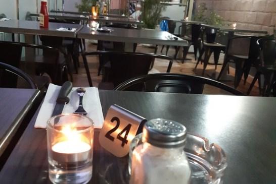 111 Restaurant