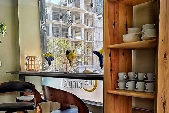Le comptoir by chahinez 1