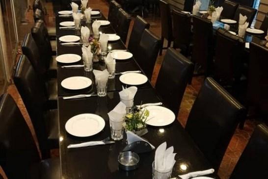Lebanon restaurant 0