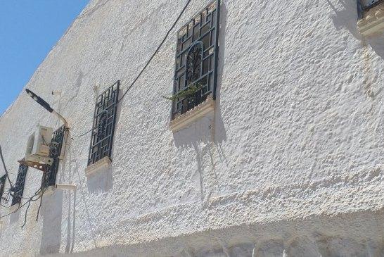 Mosquée Antique Sidi Thameur 6 - Credit Harba-dz