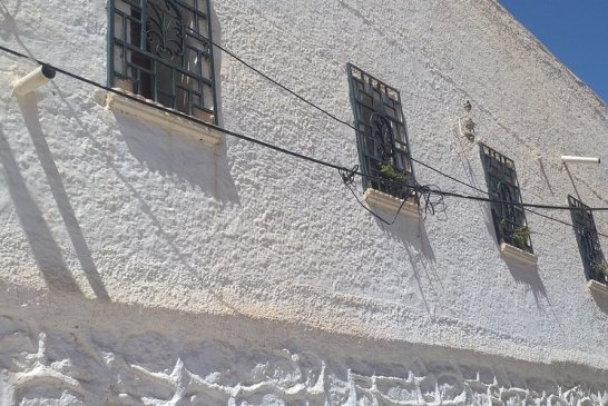 Mosquée Antique Sidi Thameur 7 - Credit Harba-dz