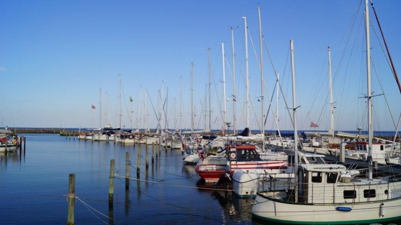 Spodsbjerg-Turistbådhavn
