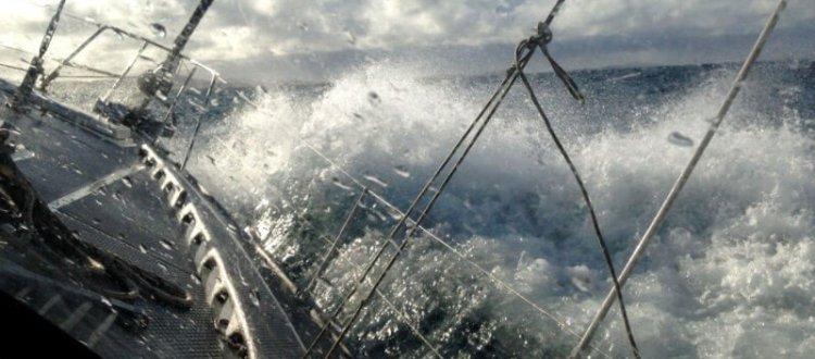 Sail Britain - Harba