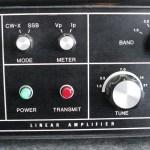 Dentron Amplifiers