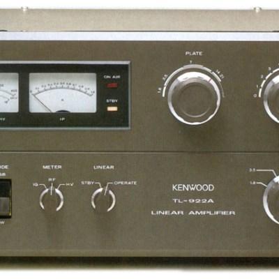 Kenwood TL-922/A