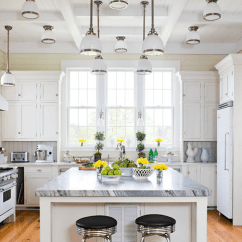 White Appliances Kitchen Speakers Are Making A Comeback Viking Kitchens Sell Homes