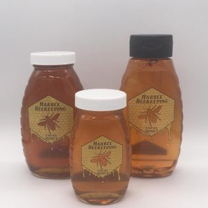 NJ Local Honey
