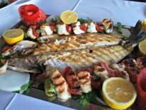 Levrek Tandır - Sofram Balık Restaurant, Selimpaşa, Silivri