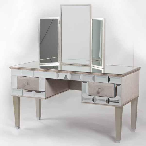 Furniture Glass - Harbor & Mirror