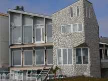 Residential Glass Facades - Harbor & Mirror