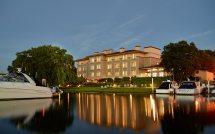 Harborside Boutique Waterfront Hotel Buffalo