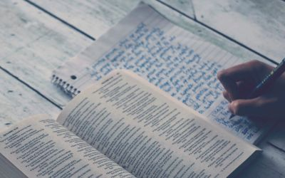 10 Ways to Love the Word More