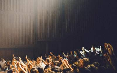 Five Steps to Meet God on Sunday
