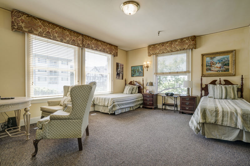 Premium Room at HarborView Senior Assisted Living