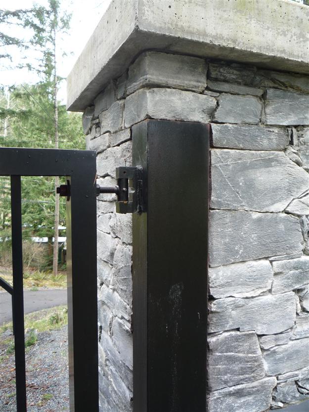 Gate Mounting Amp Components Harbour Door