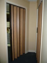 Accordion Doors - Harbour Door
