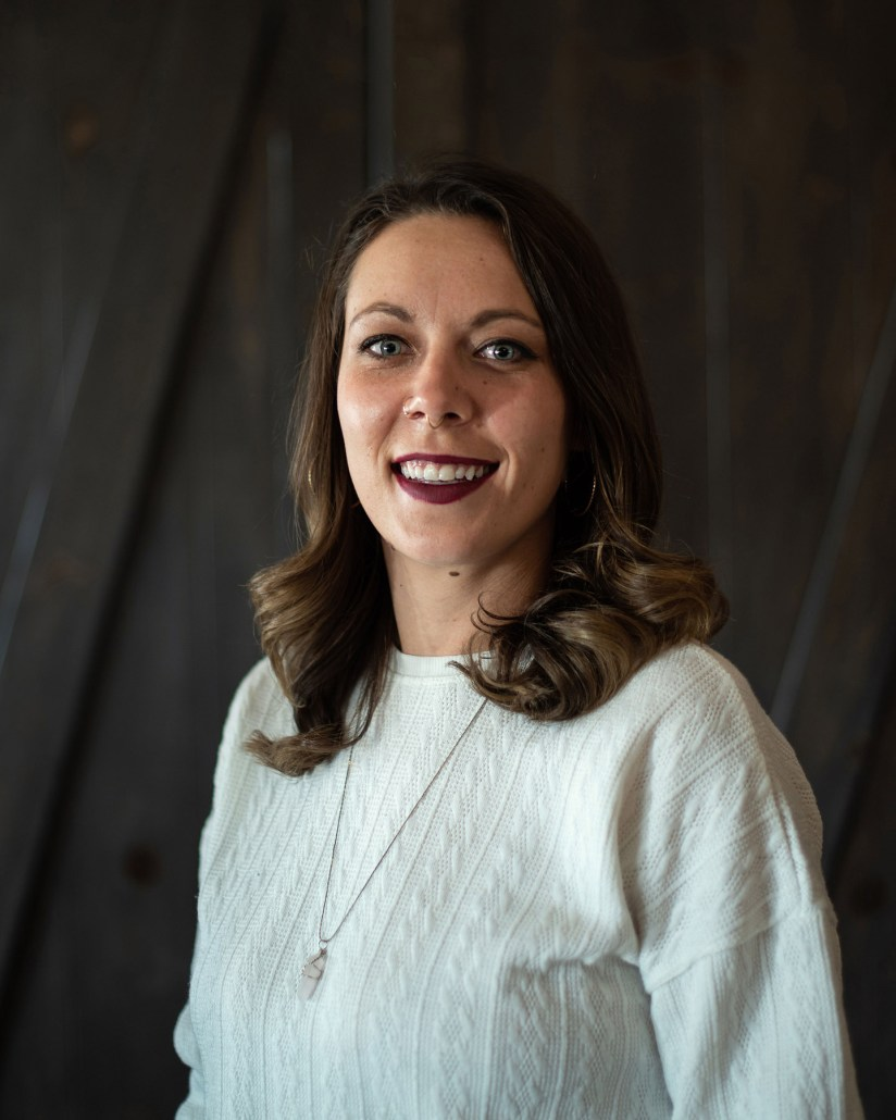 Megan Jessop