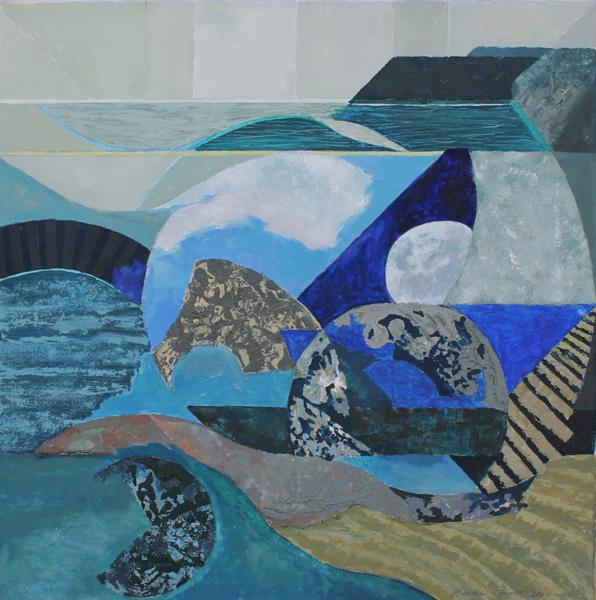 Rachel Fenner 'Day and Night fragments'