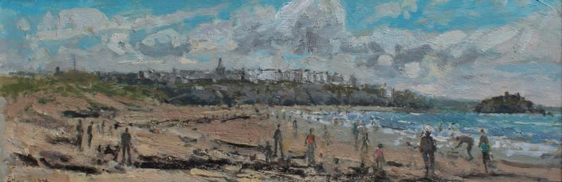eden-evans-tenby-south-beach